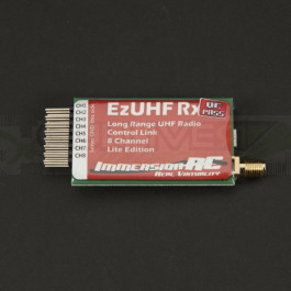 Récepteur EzUHF 433mhz 8 canaux ImmersionRC
