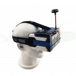 Masque FPV Fatshark Transformer HD