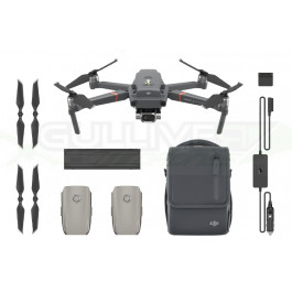 Dji Mavic 2 Enteprise Dual avec Fly more combo