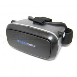 Masque VR pour smartphone