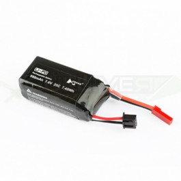 Batterie Lipo pour Hubsan H123