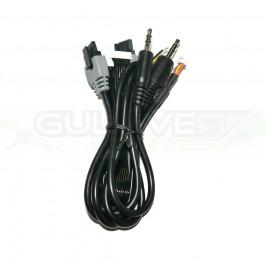 Pack de câbles pour H4-3D , H3-3D et H3-2D