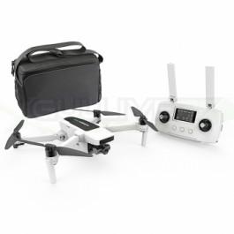 Drone pliable avec camera Hubsan Zino 2 + sac et batterie sup