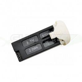 Batterie 520mAh pour Hubsan H107C+