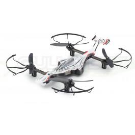 Drone Racer Kyosho G-zero blanc