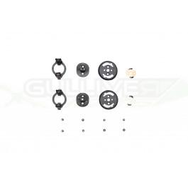Adaptateur de serrage rapide 1345LS pour hélices Inspire 1