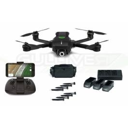 Yuneec Mantis Q combo 3 batteries + accessoires