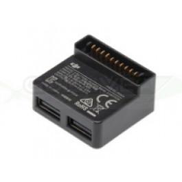 Adaptateur USB externe pour batterie Dji Mavic 2