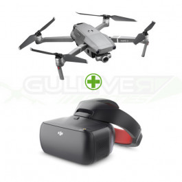Combo Dji Mavic 2 Zoom + Goggles RE