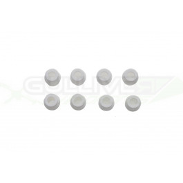Silent blocs anti-vibration caméra (8pcs) pour Phantom 3