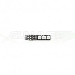 Barre de led 4-6v DC - RGB