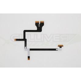 Câble flexible pour nacelle Phantom 3 Pro/Adv