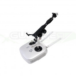 Support Tablette Articulé XL pour DJI Inspire, Phantom 3 et 4