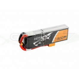 Batterie LI-PO Tattu 1800mAh 11.1v 75c 3s RS