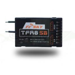 Recepteur Frsky TFR8SB