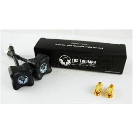 Antennes video 5.8GHz TBS Triumph
