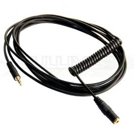 Rallonge stéréo mini-jack 3,5mm VC1 (3m)