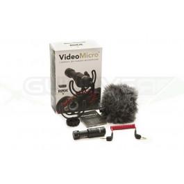 VideoMicro Rode Micro pour Dji Osmo
