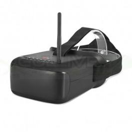 Masque FPV F100 Goggle 5,8GHz