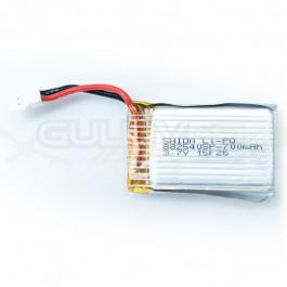 Batterie 3,7V 700 mAh pour X130-T