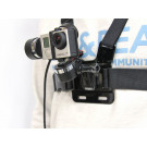 Harnais de fixation poitrine pour GoPro