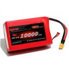 Batterie LI-PO Kypom 10000mah 30c 6s connecteur XT60