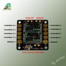 Carte BEC 2A Format CC3D
