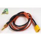 Cordon de charge xt60 Câble 14AWG