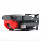 Pare-soleil caméra pour DJI Mavic Pro - Rouge
