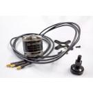 Moteur brushless T-Motor 2814-10 avec câbles longs