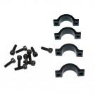 Mounting Bracket Dji Innovation pour Zenmuse Z15 (livrés par 4) Part n°5