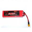 Batterie LI-PO kypom 5100mah 35c 6s connecteur XT60