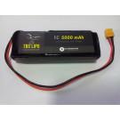 Batterie 5000mah 3s TBS pour Groundstation