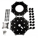 Kit de convertion pour transformer nacelle 3 axes type steadycam en version pour multirotor
