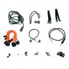 Pack câbles pour Dji Zenmuse Z15 pour Canon 5D