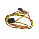 Cordon Plug&Play pour émetteur vidéo et Iosd Mini sur Phantom