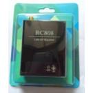Récepteur video 5.8Ghz 32 Canaux avec fonction power on