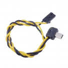 Câble USB vers AV Gopro 3