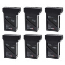 6 X Batteries TB47S (4500mAh) pour Matrice 600