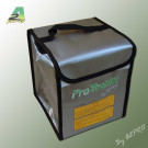 Mallette Lipo Anti-Feu 190x200x210mm