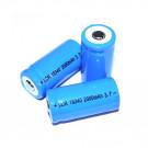 Batteries 2000mAh pour Steadycam Feiyutech G3 Ultra (x3)