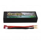 Batterie LI-PO EFRA 50C 5500MAH 7.4V HC FT BASHING