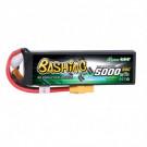 Batterie LI-PO 50C 5000MAH 11.1V XT90 BASHING