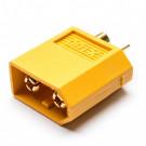 Connecteur XT60 Mâle (10 pcs)