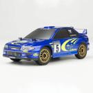 GT24 Subaru WRC 4wd micro rally RTR 1/24