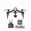 Dji Inspire 2 Combo Raw (Clés de licences + Cendence incluses)
