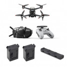 Drone Dji FPV Combo Fly More Kit