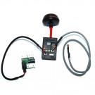 Emetteur vidéo Fatshark FCC en boitier avec antenne spironet