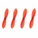 Hélices B pour Hubsan H001 Nano pocket
