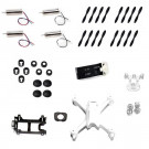 Crash kit pour Hubsan H107C+